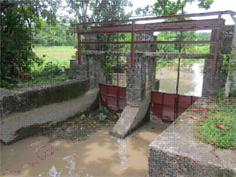Benthra Ganga